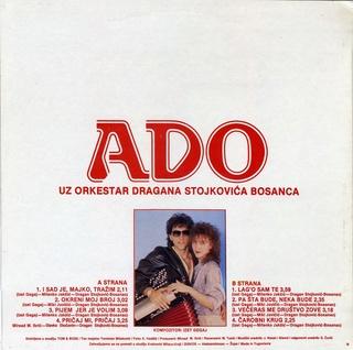 Ado Gegaj - Diskografija  Ado_ge12