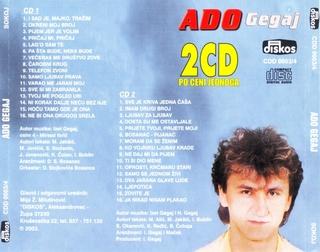 Ado Gegaj - Diskografija  Ado_ge21