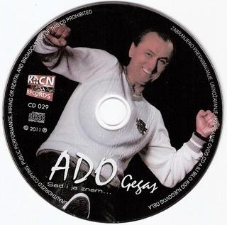 Ado Gegaj - Diskografija  Ado_ge22