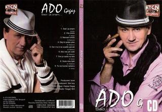 Ado Gegaj - Diskografija  Ado_ge23
