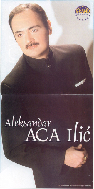 Aleksandar Aca Ilic - Diskografija  Aleksa10