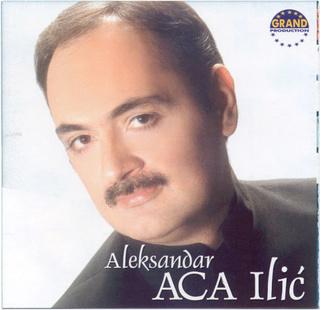 Aleksandar Aca Ilic - Diskografija  Aleksa11