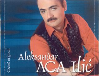 Aleksandar Aca Ilic - Diskografija  Aleksa12