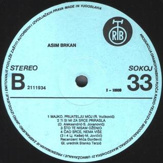 Asim Brkan - Diskografija 2 Asim_b11