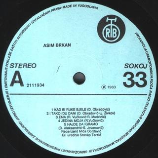 Asim Brkan - Diskografija 2 Asim_b12