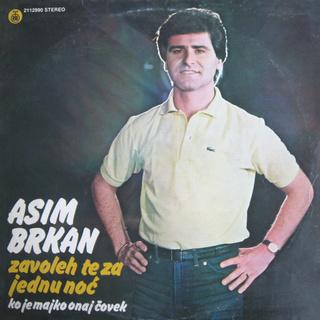 Asim Brkan - Diskografija 2 Asim_b15