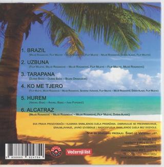 Severina - Diskografija  - Page 2 Back10