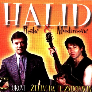 Halid Muslimovic - Diskografija Bbntmx10