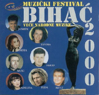 Jasmin Muharemovic - Diskografija Bihack10