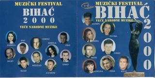 Jasmin Muharemovic - Diskografija Bihack11