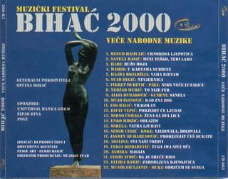 Jasmin Muharemovic - Diskografija Bihack12
