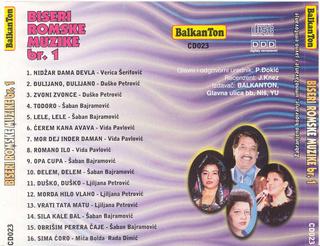Vida Pavlovic - Diskografija 2 - Page 2 Biseri12