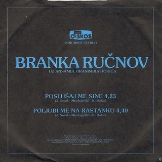 Branka Rucnov - Diskografija  Branka31