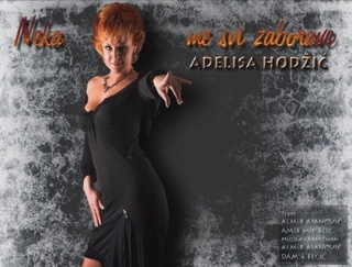 Adelisa Hodzic - Diskografija  Bscap010