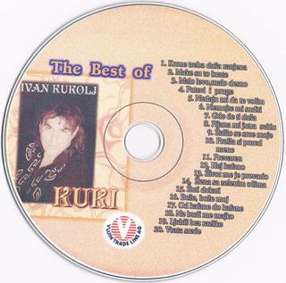 Ivan Kukolj Kuki - Diskografija  Cci08110