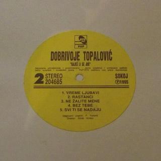 Dobrivoje Topalovic - Diskografija  - Page 2 Dobriv13