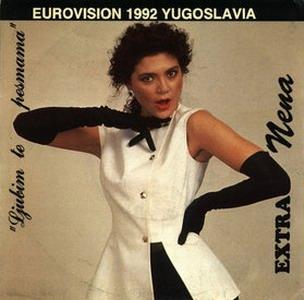 Extra Nena ( Snezana Beric ) - Diskografija  Extra_10