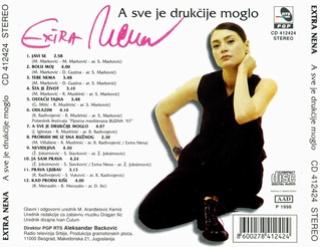 Extra Nena ( Snezana Beric ) - Diskografija  Extra_13