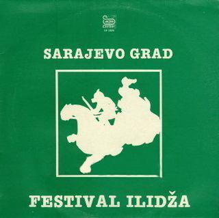 Dusko Kulis - Diskografija  Festiv10