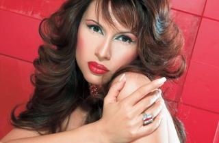 Gloria (Vesna Blagojevic) - Diskografija  Gloria10
