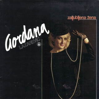 Gordana Lazarevic - Diskografija Gordan54