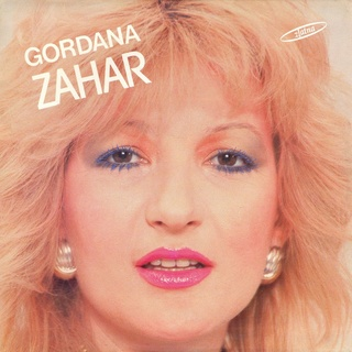 Gordana Lazarevic - Diskografija Gordan58