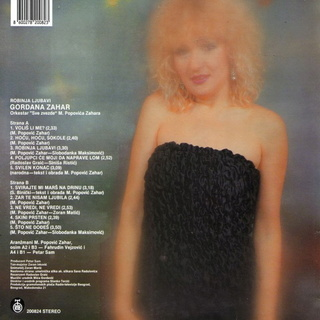 Gordana Lazarevic - Diskografija Gordan61