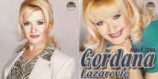 Gordana Lazarevic - Diskografija Gordan66