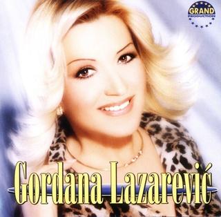 Gordana Lazarevic - Diskografija Gordan71