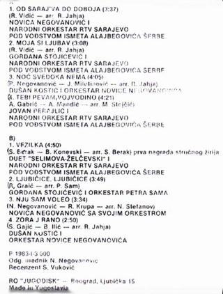 Gordana Stojicevic - Diskografija  - Page 2 Gordan92