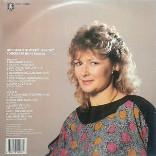 Gordana Stojicevic - Diskografija  - Page 2 Gordan97