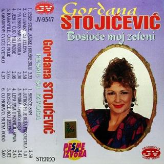 Gordana Stojicevic - Diskografija  - Page 2 Gordan98