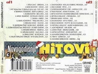 Cakana - Dragica Radosavljevic - Diskografija  Grand_17