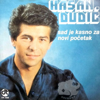Hasan Dudic - Diskografija Hasan_22