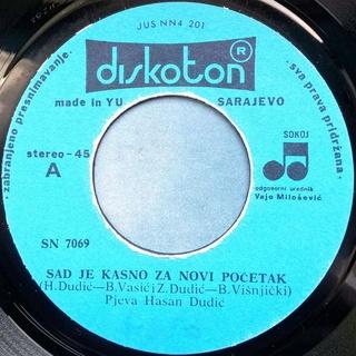 Hasan Dudic - Diskografija Hasan_23