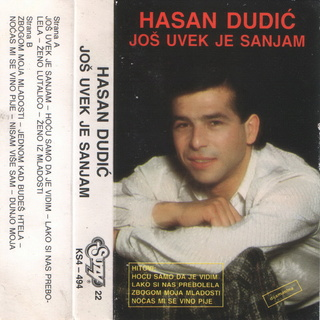 Hasan Dudic - Diskografija Hasan_26
