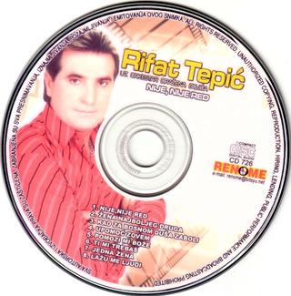 Rifat Tepic - Diskografija 2 Image110