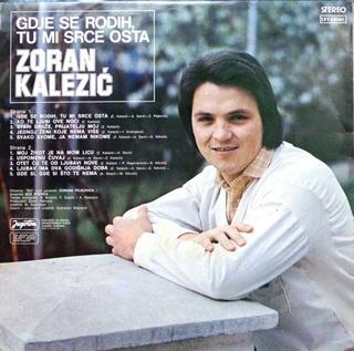 Zoran Kalezic - Diskografija Image210