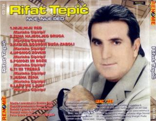 Rifat Tepic - Diskografija 2 Image217