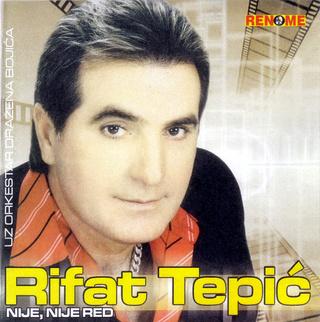 Rifat Tepic - Diskografija 2 Image27