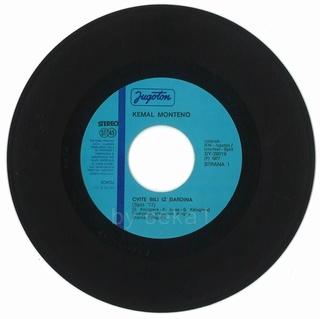 Kemal Monteno - Diskografija  Image28