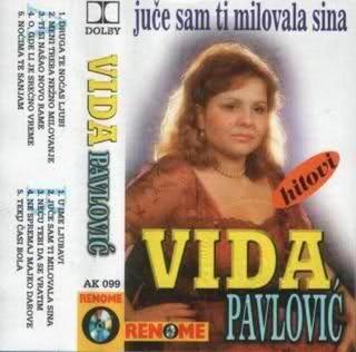 Vida Pavlovic - Diskografija 2 - Page 2 Image811