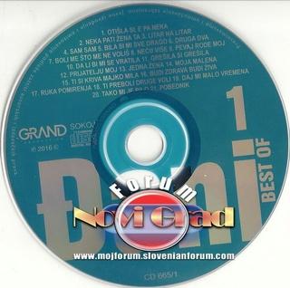 Djani (Radisa Trajkovic) - Diskografija 2 Image_11