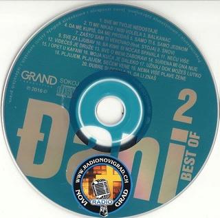 Djani (Radisa Trajkovic) - Diskografija 2 Image_16
