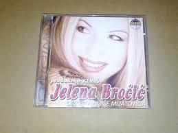 Jelena Brocic -Diskografija Index15
