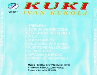 Ivan Kukolj Kuki - Diskografija  Ivan_k11