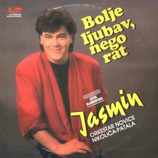 Jasmin Muharemovic - Diskografija Jasmin14