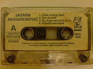 Jasmin Muharemovic - Diskografija Jasmin16