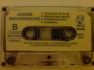 Jasmin Muharemovic - Diskografija Jasmin17