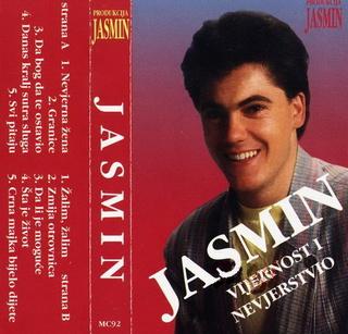 Jasmin Muharemovic - Diskografija Jasmin18